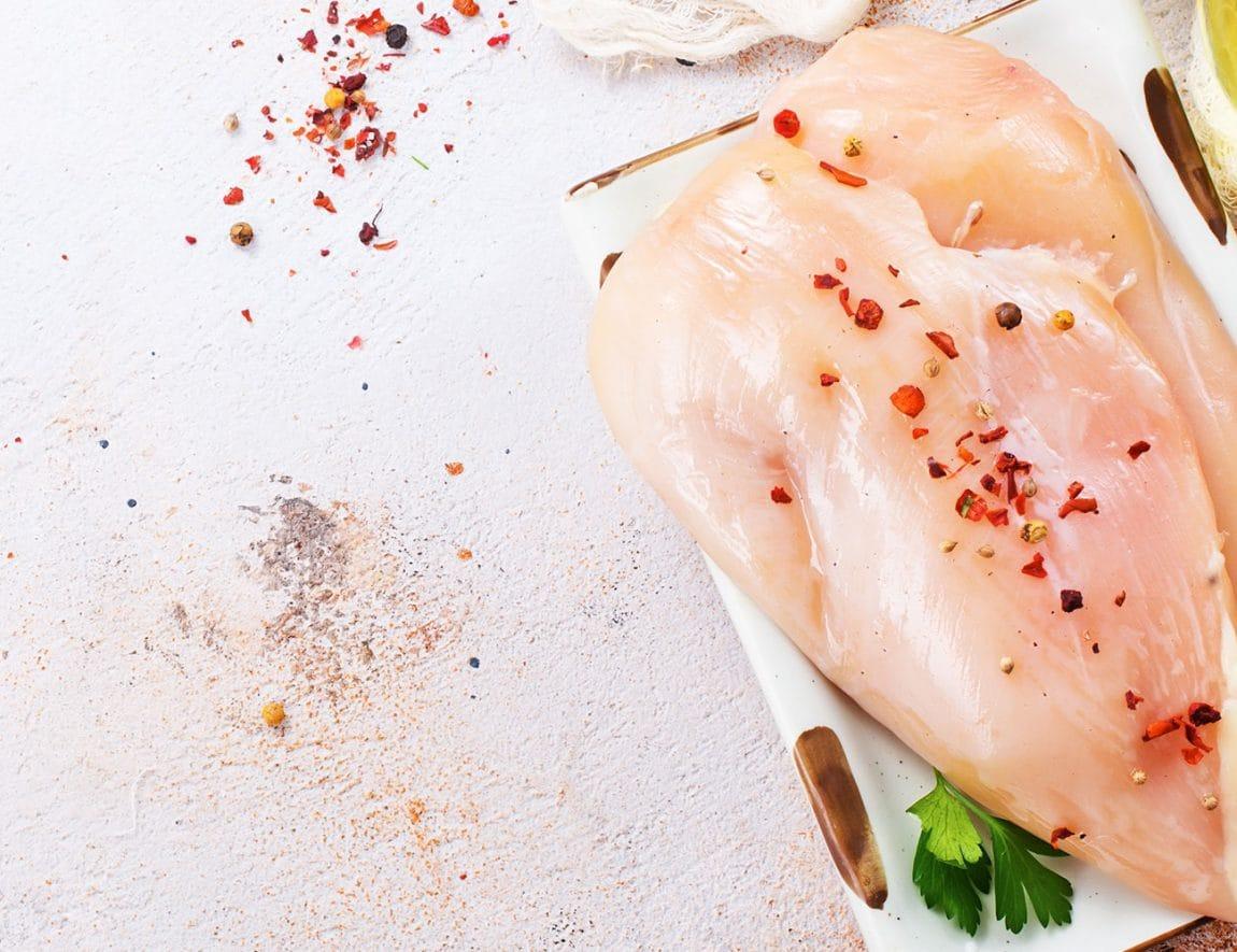 frozen chicken suppliers in uae