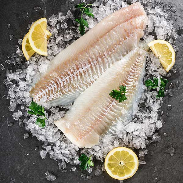 White Fish Fillet Dori Fish 7253 Online Meat Suppliers In Dubai