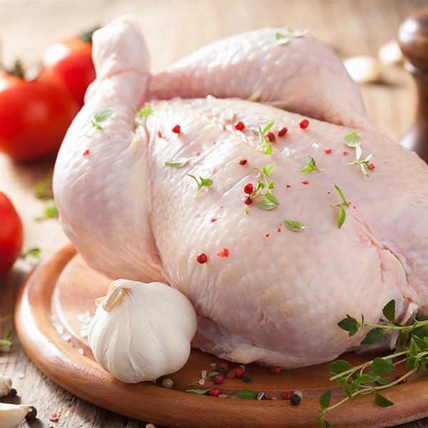 Griller Chicken